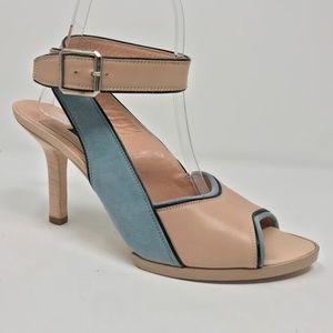 Narciso Rodriguez NEW Sandals 37.5